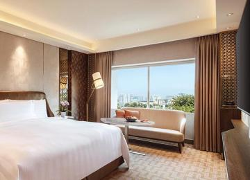 PARKROYAL on Beach Road - Exclusive Club Retreat